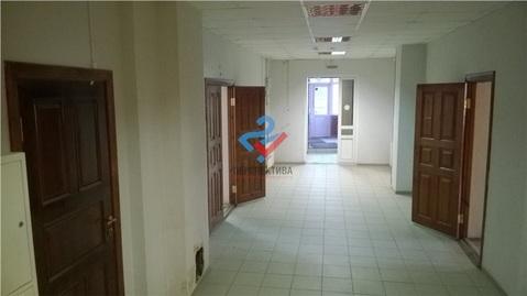 Продается Офис 200м2 по Менделеева 140/1 - Фото 1