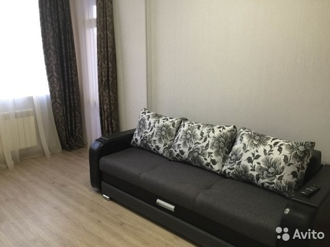 Сдается 1 комнатная квартира по ул. Колобова, 21 Г - Фото 1