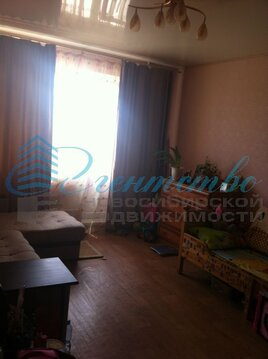 Продажа квартиры, Новосибирск, м. Заельцовская, Ул. Лебедевского - Фото 4