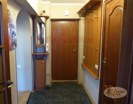 Квартира для комфортного проживания Щербаковская улица, дом 11 - Фото 4