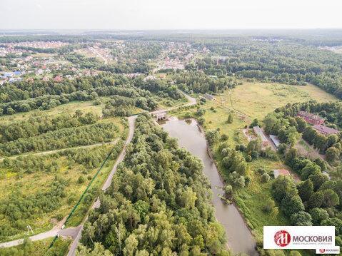 Продается земельный участок в Москве - Фото 1