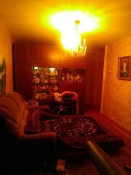 Продам 3комн. кв. 68м на 1/5 дома в г. Мытищи по ул. Силикатная д.31в - Фото 4