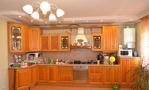 Продается 4-х комнатная квартира на улице Чапаева - Фото 2