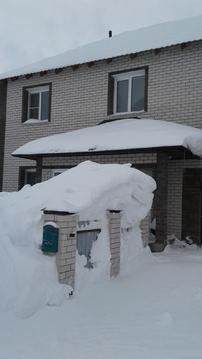 Дом в Сибирской Долине - Фото 1