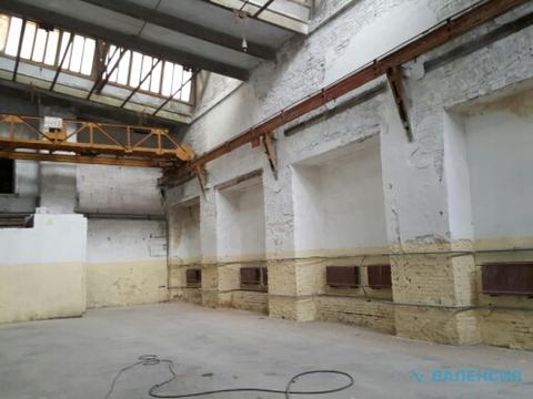 Аренда склада 349.2м2, 1эт, ул. Комсомола, д. 2, ст м пл. Ленина - Фото 3