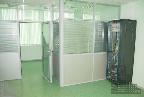 Офисное помещение 540 кв.м у метро Калужская в бизнес-центре класса А - Фото 3