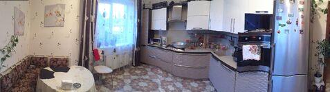 75700руб/кв.м.с евроремонтом, мебелью, 25мин.на автобусе до метро - Фото 1
