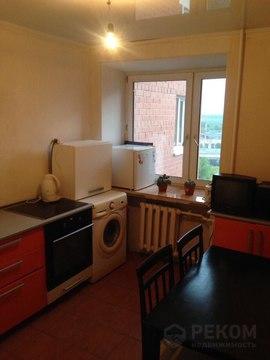 1 комнатная квартира в кирпичном доме, ул. Холодильная - Фото 1