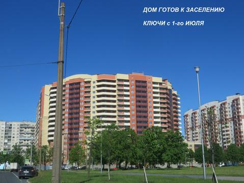 Продажа квартиры, м. Ладожская, Ул. Маршала Тухачевского - Фото 5