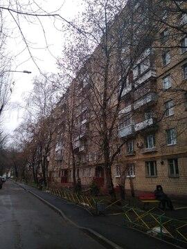 Трехкомнатная квартира на Нагатинской набережной - Фото 1