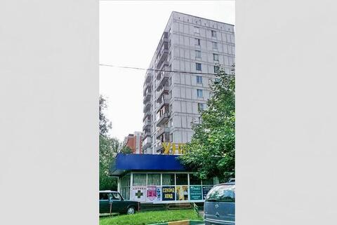 1-комн. квартира 35 кв.м. в хорошем состоянии, 10 минут до метро - Фото 1