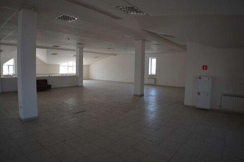 Здание осз 1450 кв.м. на первой линии в промзоне Пятигорска - Фото 4