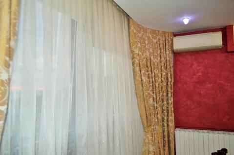 Элитная квартира с авторским ремонтом. 3 спальни. До моря 10 минут - Фото 3