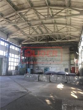 Склад/Производство от 500 до 1000 м2 с Офисом в Инкермане - Фото 4