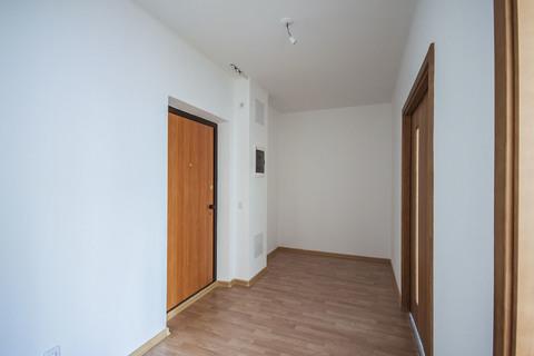 Новая, большая 1-комн.квартира, Пионерский р-он Екатеринбурга - Фото 4