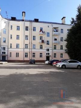 Продам комнату в 4-к квартире, Серпухов г, улица Пушкина 9а - Фото 2
