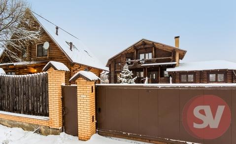 Продажа дома, Троицк, Деревня Пучково - Фото 3