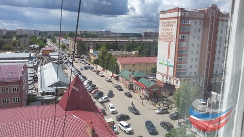 4-х комнатная квартира в центре. г. Александров ул. Ленина - Фото 5
