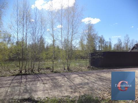 Земельный участок для ИЖС в д.Бережки - Фото 4