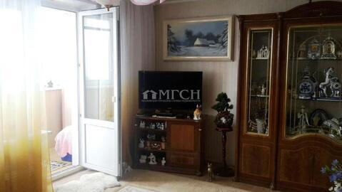 Продажа 3 комнатной квартиры м.Коломенская (Коломенская улица) - Фото 4