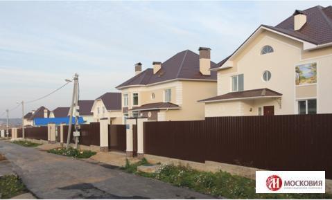Продам дом 295 кв.м в 20 км от МКАД по Киевскому шоссе - Фото 4