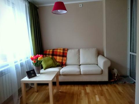 Сдается впервые 2к квартира с евроремонтом в районе гостиницы Таганрог - Фото 2