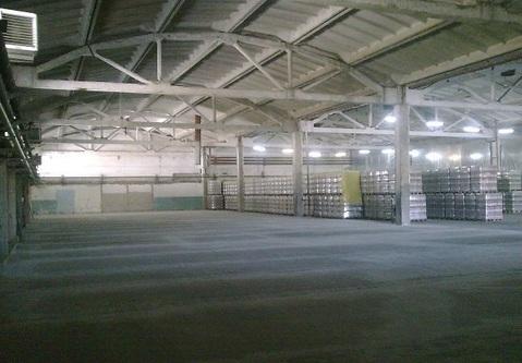 Сдается помещение в Севастополе. Под склад или производство Балаклава .