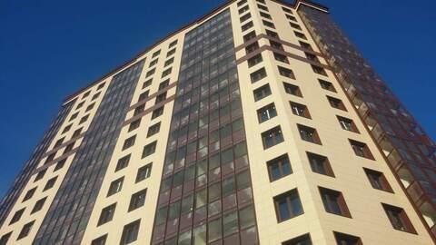 Продам: 1 комн. квартира, 44 м2, м.Выборгская - Фото 1