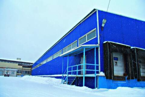 Аренда склада от 10 м2, 13 км от МКАД - Фото 1