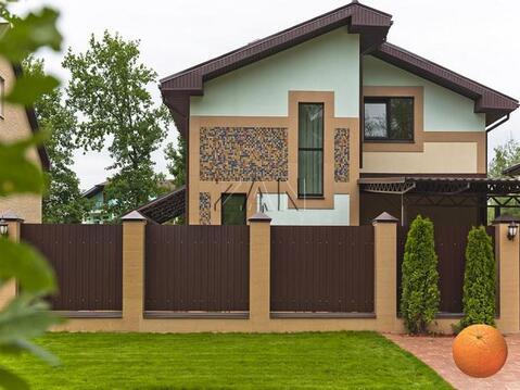 Продается дом, Осташковское шоссе, 7 км от МКАД - Фото 3