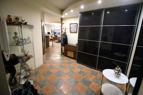3 комнатная квартира ЖК Корона с дизайнерским ремонтом - Фото 4
