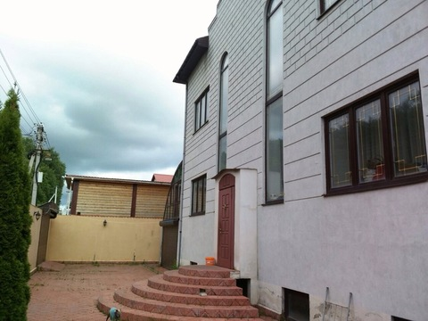 Продам: дом 969.1 м2 на участке 10 сот. - Фото 4