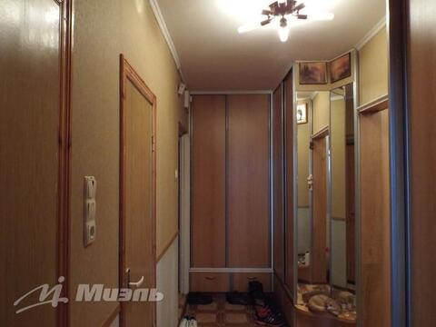 Продажа квартиры, м. Тимирязевская, Ул. Милашенкова - Фото 5