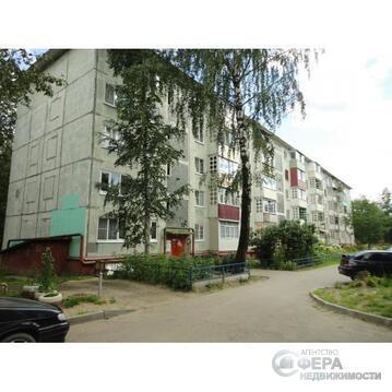 2-комн.квартира с балконом, ж/д ст.Москворецкая - Фото 4