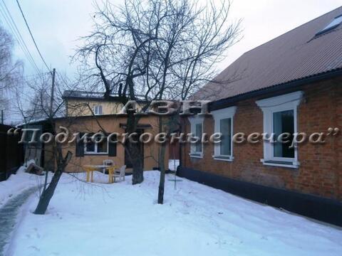 Ярославское ш. 10 км от МКАД, Мытищи, Коттедж 150 кв. м - Фото 1
