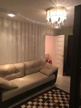 Трехкомнатная квартира с современным ремонтом в Дедовске. - Фото 4