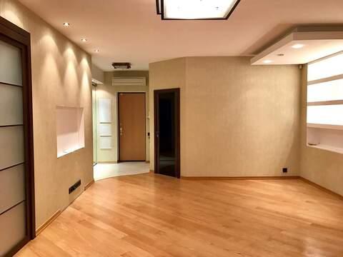 Продаётся квартира, 74.4 м2, в ЖК Золотые ключи 2 - Фото 2