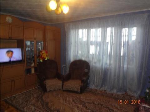 Продажа пятикомнатной квартиры мкр. Лебеди (ном. объекта: 23) - Фото 1