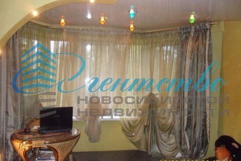 Продажа квартиры, Новосибирск, м. Заельцовская, Ул. Кисловодская - Фото 4