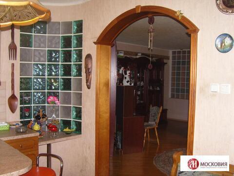 Продажа 3-х комнатной квартиры на Ленинском проспекте - Фото 4