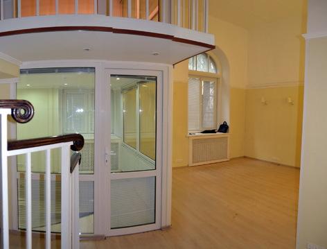 Псн - офис площадью 81 кв.м. м. Достоевская ул. Самотечная 17 - Фото 3