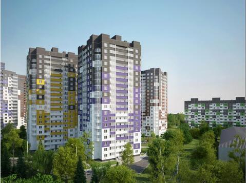 Продается двухкомнатная квартира на ул. Тарутинская - Фото 4