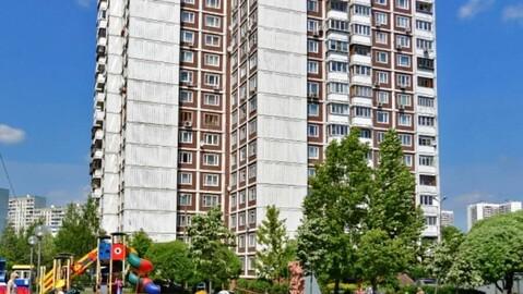 Сдам 1-комнатную квартиру в Зеленограде 16 мкр - Фото 1