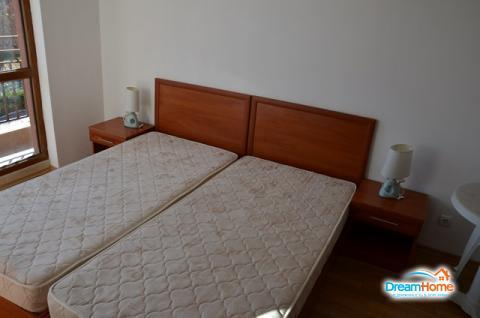 Предлагаем купить просторную двухкомнатную квартиру на Солнечном берег - Фото 4