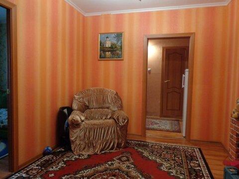 Трехкомнатная квартира: г.Липецк, Катукова улица, д.37а - Фото 5