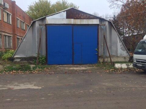 Сдается склад 202.5 кв. м, Краснодар - Фото 1