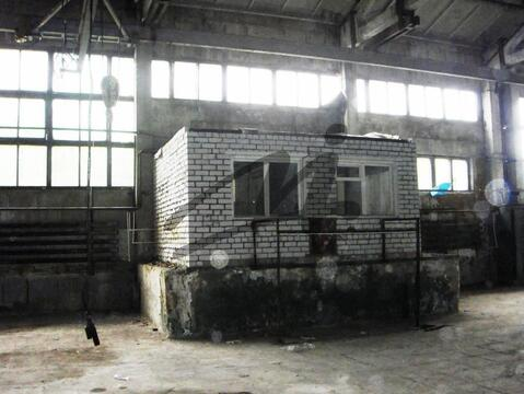 Цех в аренду - Фото 2