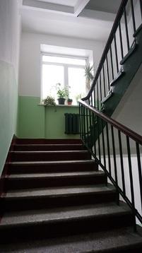 Комната 23 кв.м. в трехкомнатной квартире м. Академическая - Фото 5
