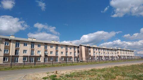Продается квартира в ЖК Борисоглебское, Новая Москва - Фото 2