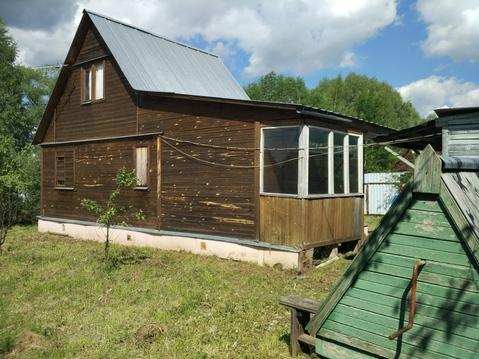Продается дача на участке 8 соток в СНТ Кузьминки, мкр. Барыбино, - Фото 3